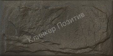 418 chocolate plitka 150x300 mm